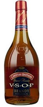 Christian Brothers Brandy VSOP-Wine Chateau