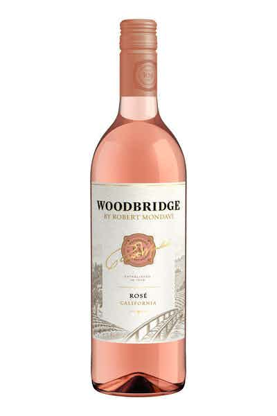 Woodbridge By Robert Mondavi Rose