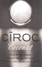 Load image into Gallery viewer, Ciroc Vodka Coconut-Wine Chateau
