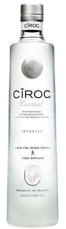 Ciroc Vodka Coconut-Wine Chateau