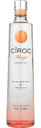 Ciroc Vodka Mango-Wine Chateau