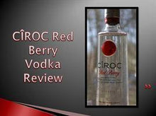 Load image into Gallery viewer, Ciroc Vodka Red Berry-Wine Chateau