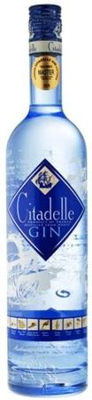 Citadelle Gin-Wine Chateau