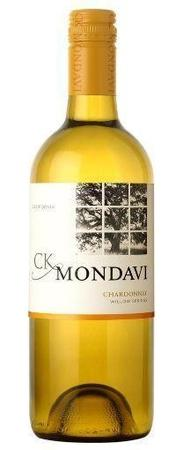 CK Mondavi Chardonnay Willow Springs-Wine Chateau