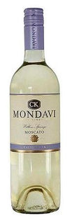 CK Mondavi Moscato Willow Springs-Wine Chateau