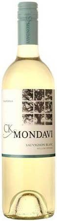 CK Mondavi Sauvignon Blanc Willow Springs-Wine Chateau
