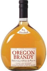 Clear Creek Brandy Oregon Pot Distilled-Wine Chateau