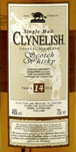 Load image into Gallery viewer, Clynelish Scotch Single Malt 14 Year-Wine Chateau