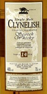 Clynelish Scotch Single Malt 14 Year-Wine Chateau