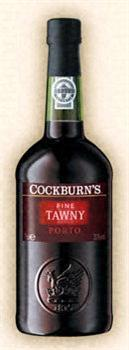 Cockburn Porto Fine Tawny-Wine Chateau