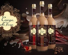 Load image into Gallery viewer, Cocoa di Vine Chocolate & Wine-Wine Chateau