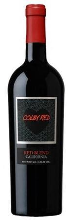 Colby Red-Wine Chateau