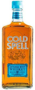 Cold Spell Whiskey Intense Mint-Wine Chateau