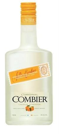 Combier Liqueur d'Orange-Wine Chateau