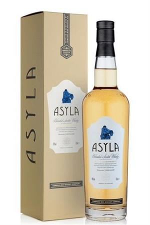 Compass Box Scotch Asyla-Wine Chateau