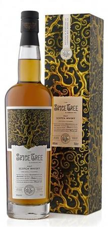 Compass Box Scotch Spice Tree-Wine Chateau