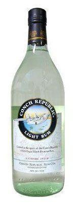 Conch Republic Rum Light-Wine Chateau