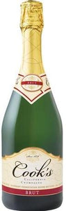 Cook's Brut Imperial-Wine Chateau