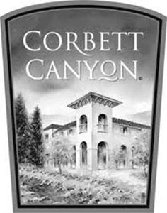 Corbett Canyon Merlot-Wine Chateau
