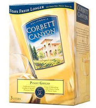 Load image into Gallery viewer, Corbett Canyon Pinot Grigio-Wine Chateau