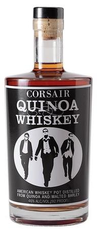 Corsair Whiskey Quinoa-Wine Chateau