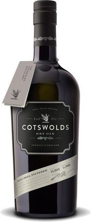 Cotswolds Gin Dry