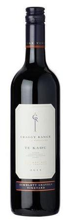 Craggy Range Te Kahu Gimblett Gravels Vineyard 2011-Wine Chateau