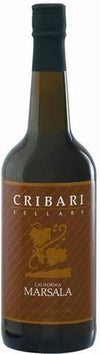 Cribari Marsala Domestic-Wine Chateau