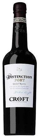Croft Porto Distinction-Wine Chateau