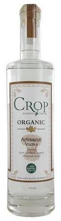 Crop Harvest Earth Vodka Artisanal