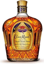 Load image into Gallery viewer, Crown Royal Canadian Whisky-Wine Chateau