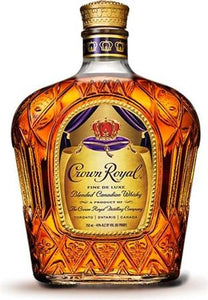 Crown Royal Canadian Whisky-Wine Chateau