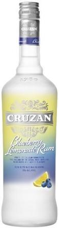 Cruzan Rum Blueberry Lemonade-Wine Chateau