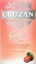 Load image into Gallery viewer, Cruzan Rum Guava-Wine Chateau