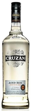 Cruzan Rum Light Aged
