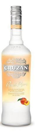 Cruzan Rum Peach-Wine Chateau