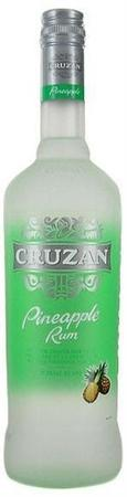 Cruzan Rum Pineapple-Wine Chateau