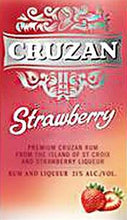 Load image into Gallery viewer, Cruzan Rum Strawberry-Wine Chateau