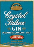 Crystal Palace Gin