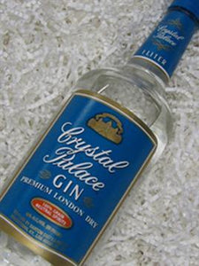 Crystal Palace Gin-Wine Chateau