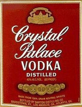Load image into Gallery viewer, Crystal Palace Vodka-Wine Chateau