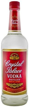 Crystal Palace Vodka-Wine Chateau
