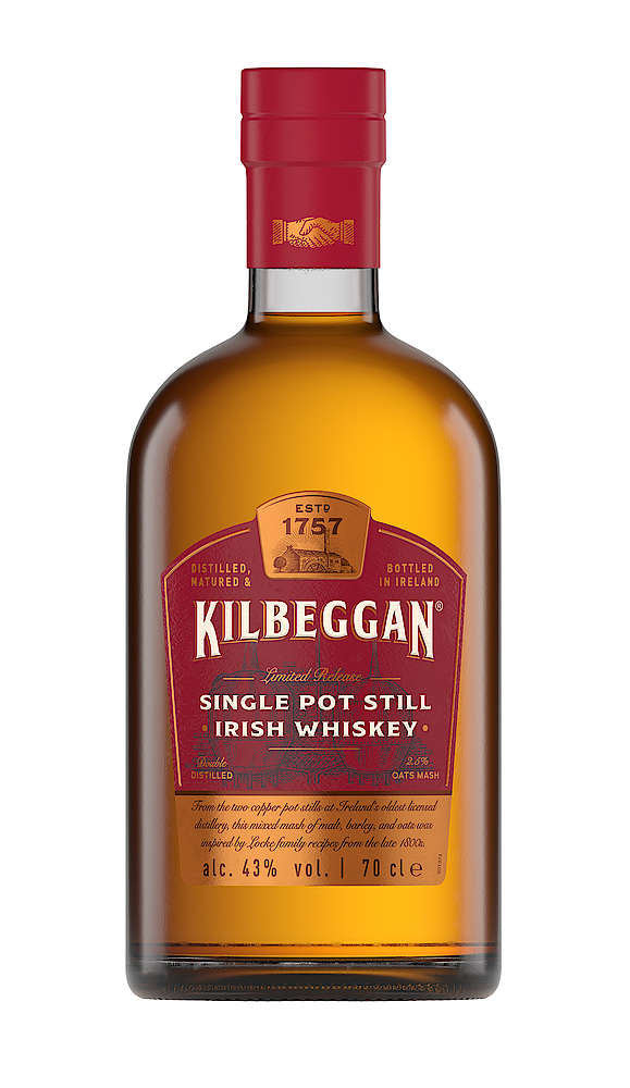 Kilbeggan Pot Still Lto