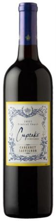 Cupcake Vineyards Cabernet Sauvignon 2014-Wine Chateau