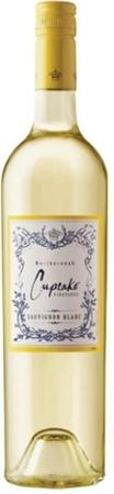 Cupcake Vineyards Sauvignon Blanc 2016-Wine Chateau