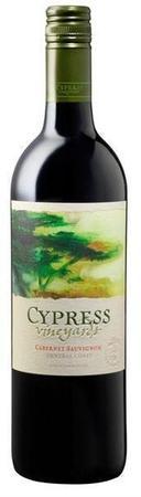 Cypress Vineyards Cabernet Sauvignon-Wine Chateau