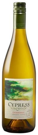 Cypress Vineyards Chardonnay-Wine Chateau