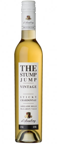 The Stump Jump Chardonnay Sticky 2018