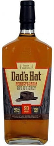 Dad's Hat Rye Whiskey-Wine Chateau