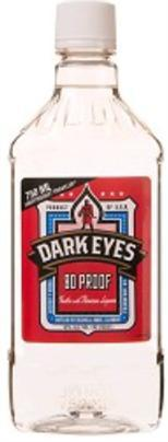 Dark Eyes Vodka With Premium Liqueur-Wine Chateau